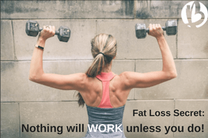 fit moms, fat loss for moms, fat loss weapon