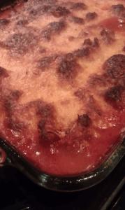{Healthy Lasagna Recipe} Zucchini Lasagna