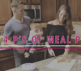 healthy meal prep, meal prep, weekly meal prep