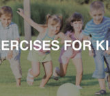 Exercises for Kids