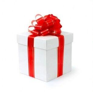 gift christmas gift red bowjpg