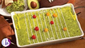 fit moms, healthy snacks, guacamole
