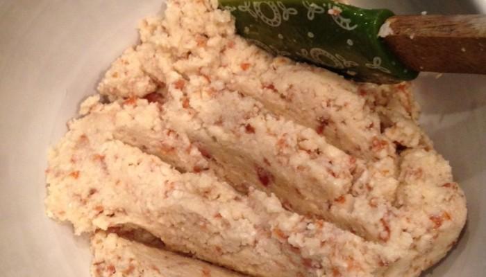 {Recipe} Cashew Almond Butter