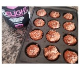 {Recipe} Sweet Potato Protein Muffins