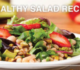 5 Healthy Salad Recipes