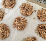 {Recipe} Banana Oat Breakfast Cookies