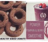 10 Surprisingly Easy Healthy Breakfast Ideas