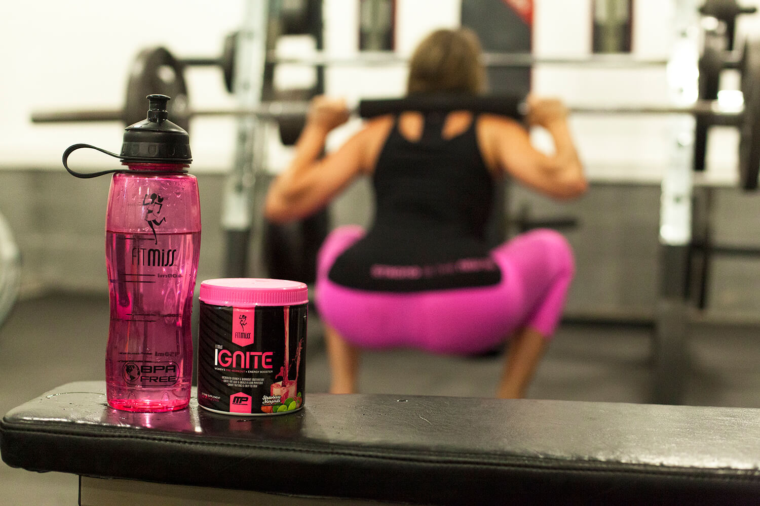 Best Pre Workouts Pre Workout Supplements For Women