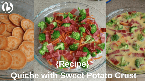 fit moms, healthy breakfasts, protein, recipes