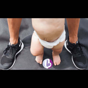 fit moms, losing baby weight, hormone imbalance symptoms