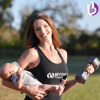 Beyond Fit Mom | Lose the Baby Weight and Fix Your Hormone ...