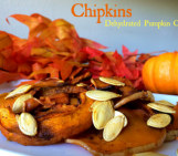 {Recipe} Pumpkin Chips + Pumpkin Donuts