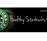 Healthy Starbucks Options