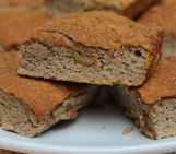 {Recipe} Cinnamon Pumpkin Bars