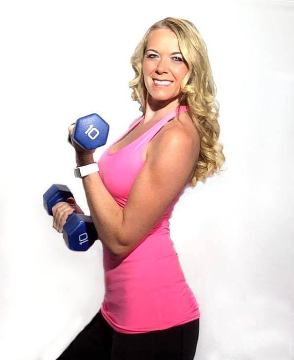 Kristin McConnell Profile Image