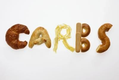 Craving Sweets & Carbs
