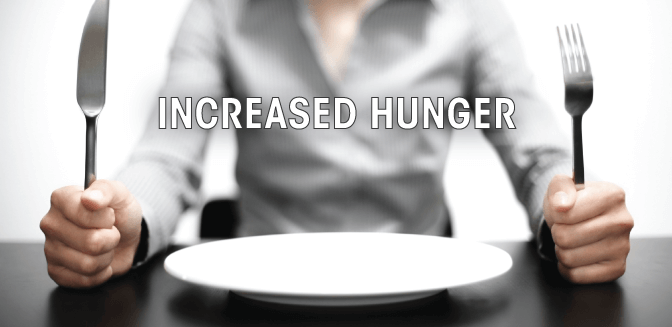 INCREASED-HUNGER