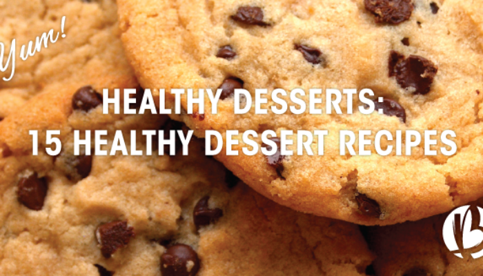 healthy desserts, fat loss friendly dessert recipes