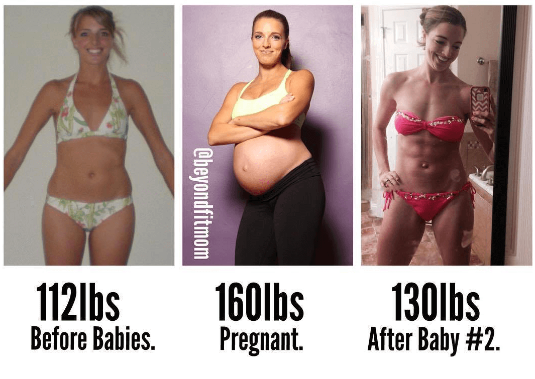 results, fat loss for moms, fit moms