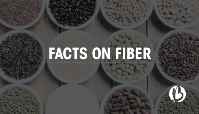 facts on fiber