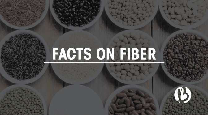 facts on fiber