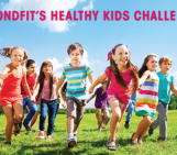 healthy kids challenge, fit kids, kids exercise, kids nutrition, kids water, kids diet, active kids, healthy kids challenge part 4: sleep