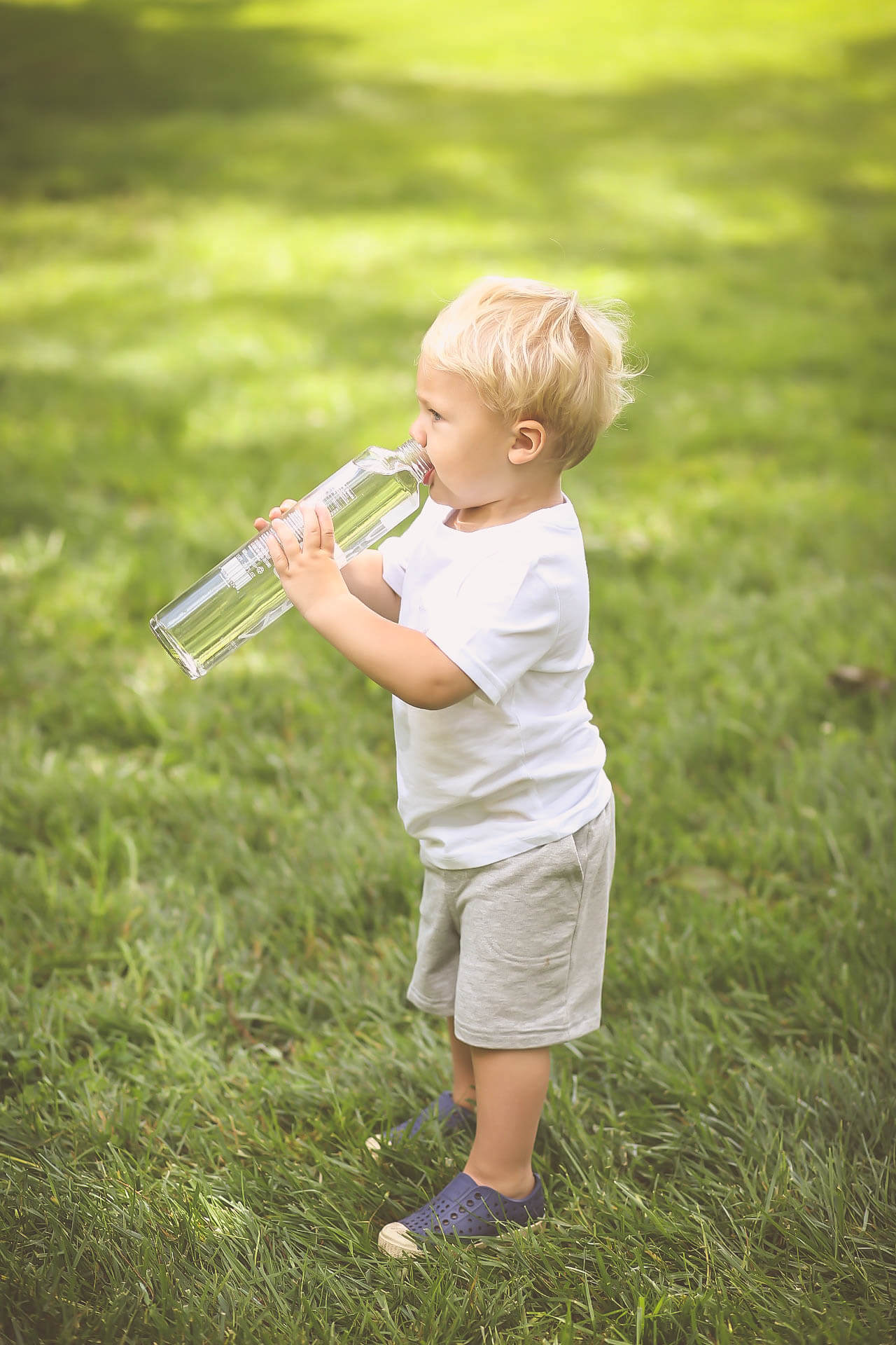 beyondfit kids, healthy kids challenge hydration