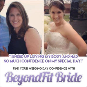 stress free wedding planning, fit bride, bride exercises, bride workout
