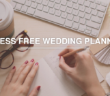 stress free wedding planning, wedding planning tips, lower cortisol