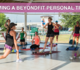 Becoming a BeyondFit Personal Trainer