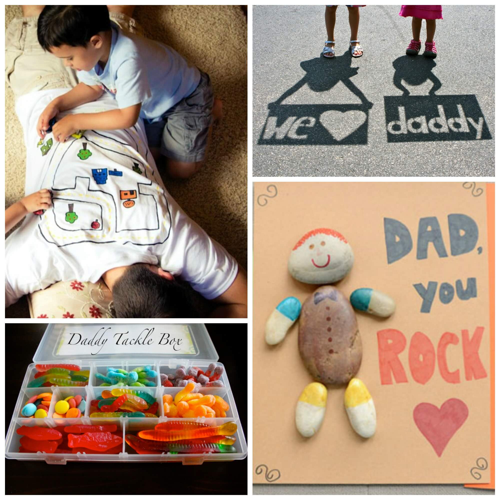 father's day gifts kids can make, homemade father's day gifts, father's day crafts
