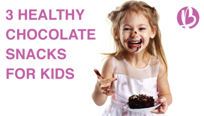 healthy chocolate snacks for kids, protein for kids, kidzshake