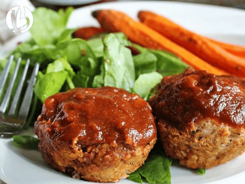 healthy bbq sauce recipe, turkey meatloaf