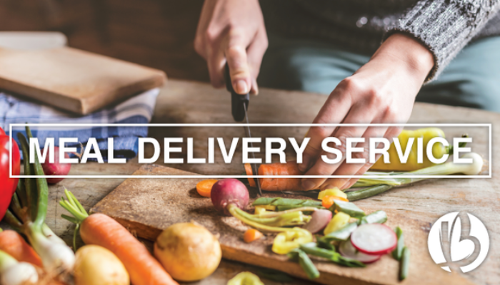 meal delivery service, ionutrition