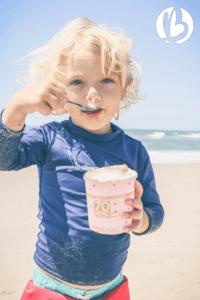 healthy ice cream, ice cream recipe, enlightened ice cream