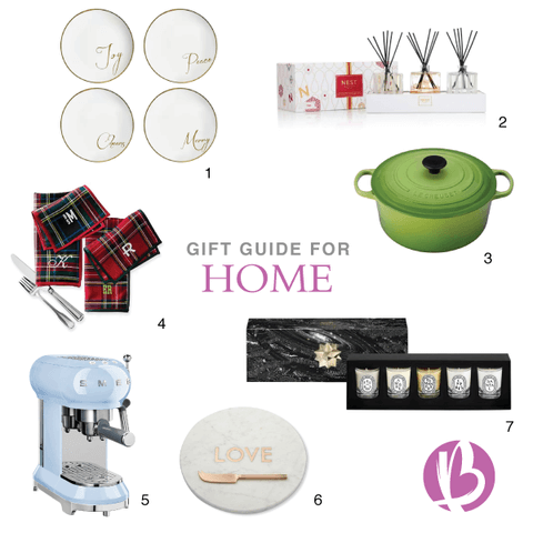 holiday gift guides, for home, fit moms