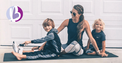 Fit moms, fat loss for moms, beyondfit life