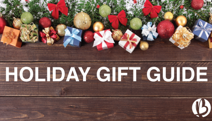 Holiday Gift Guides from BeyondFit