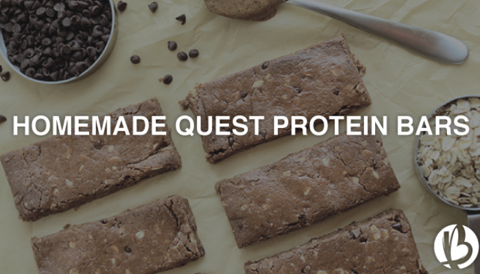 homemade protein bars, quest protein bars, recipes, fat loss for moms
