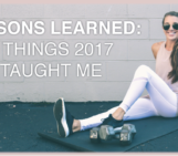 mindset, fit moms, lessons learned