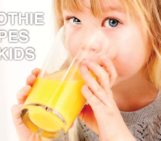 Smoothie Recipes for Kids