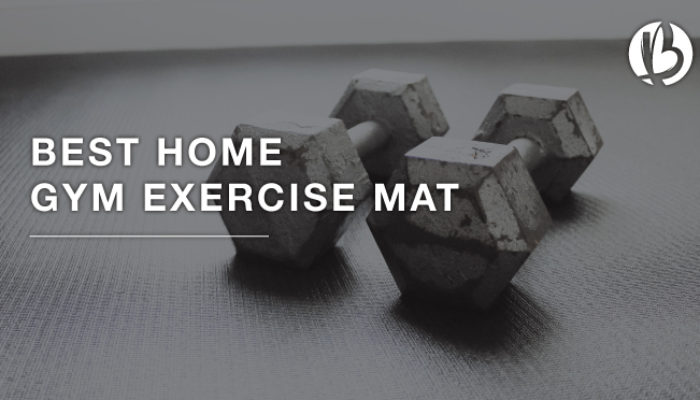 Best Home Gym Exercise Mat